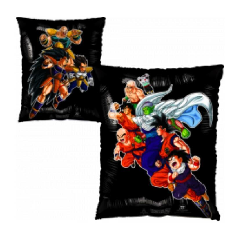 """Globo Metálico Dragon ball z Goku 20"""""""