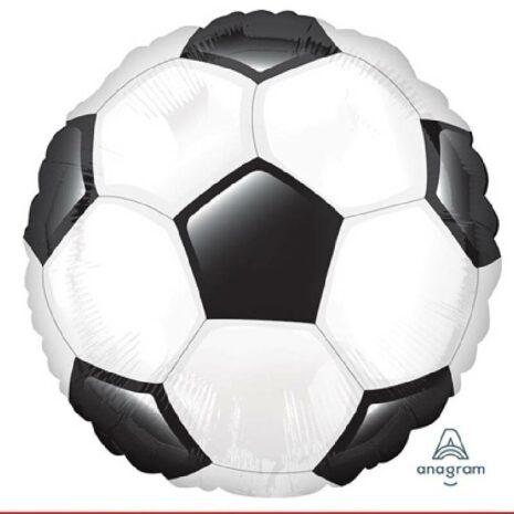 """Globo Metalico Champion Ship Soccer 18"""""""