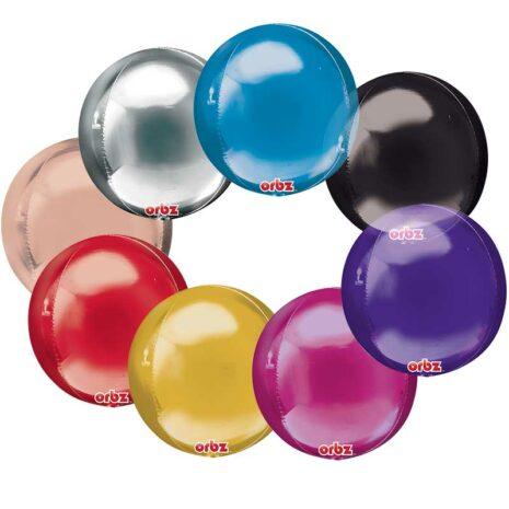 globos-orbz