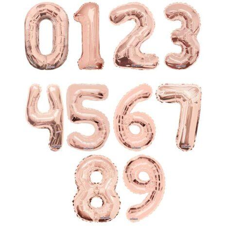 numeros-rose-gold