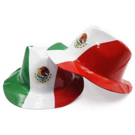 Sombrero Ganster Tricolor