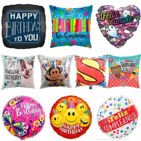 paquete #3 cumpleaños