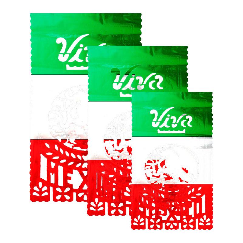 Calendario Tricolor no. 3