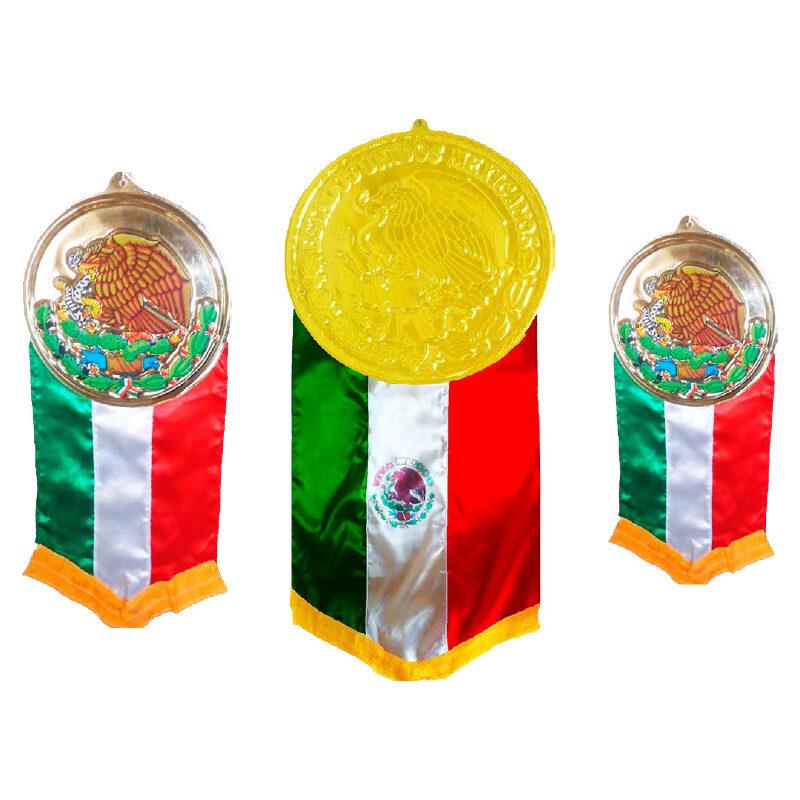 Medallon no. 1