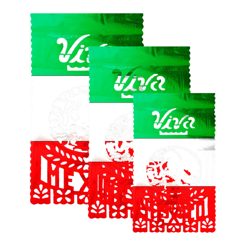 Calendario Tricolor no. 5