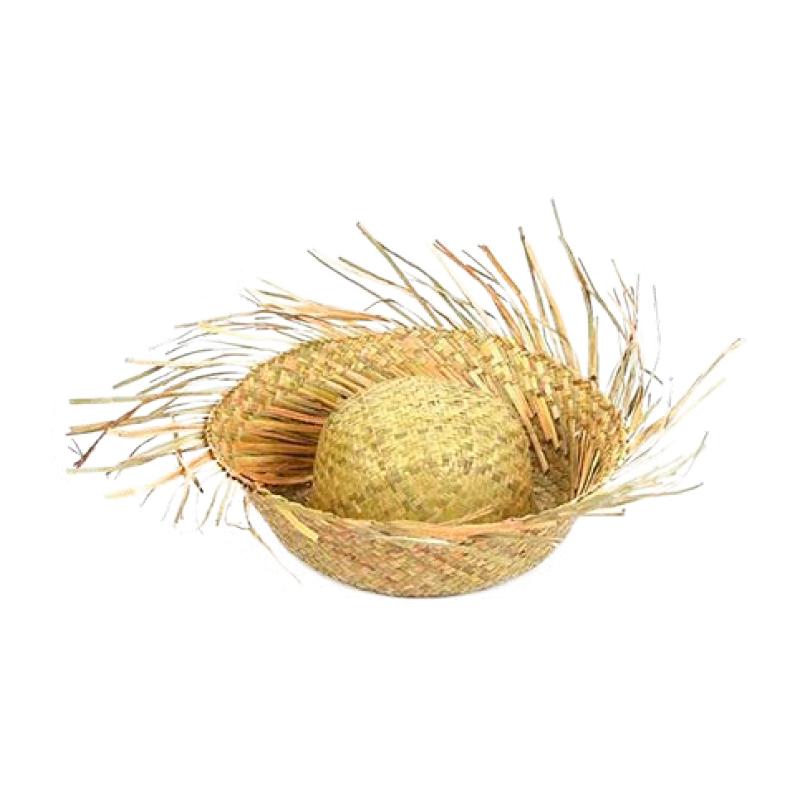 Sombrero Mechudo