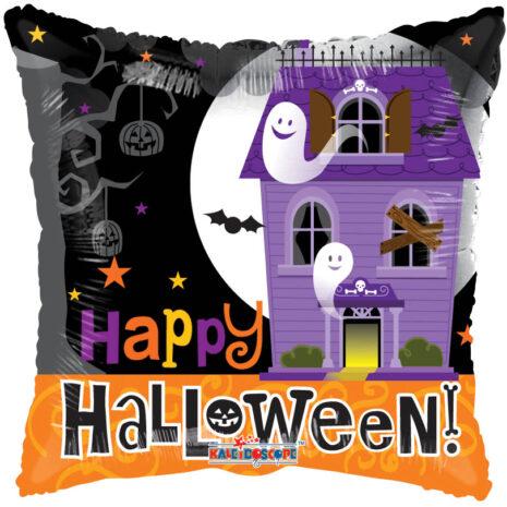 88100-18-inch-Halloween-Haunted-House-balloons